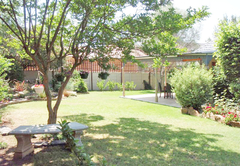 Accommodation in Edenvale