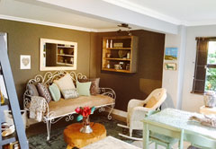 Self Catering in Simons Town