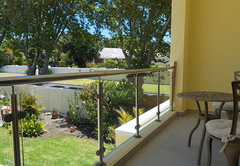 The Constantia Cottages