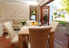The Pool Suite in Constantia