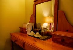 Blanc Noir Room (Private Bathroom not En-Suite)