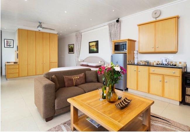 The Vista Apartment