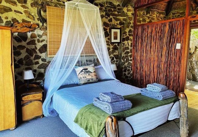 Lodge Room Double