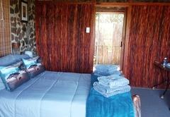 Lodge Room King / Twin