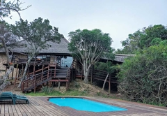 Coombs View Tented Camp