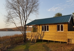 Copperleigh Trout Cabin