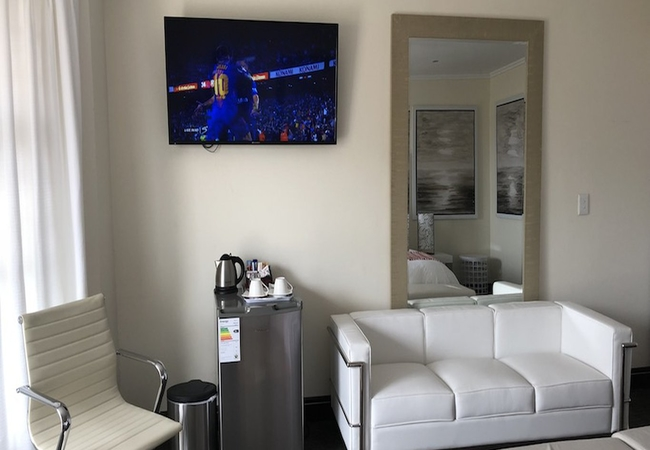 Miami Executive Suite