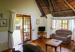 Coral Tree Cottages