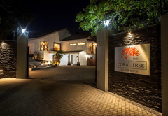 Coral Tree Guesthouse