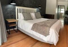 Queen Bed Self Catering Suite