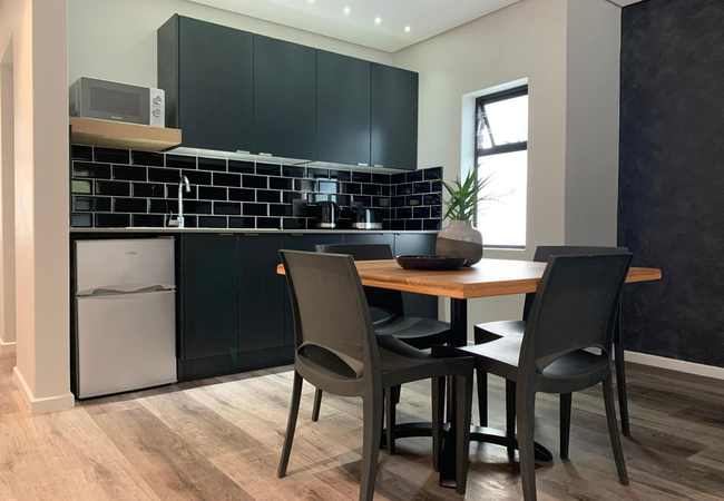 Family Two-Bedroom Self Catering