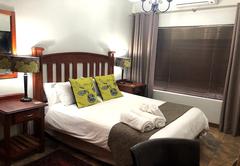 Rose Wood Room