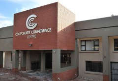 Conference in Edenvale