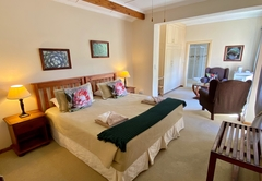 4. Double Room