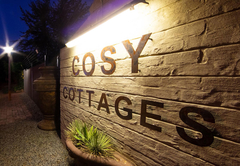 Cosy Cottages