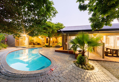 Bed & Breakfast in Potchefstroom
