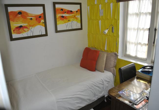 Riebeek Room Standard Single