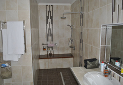 Residence 1 Wheelchair friendly