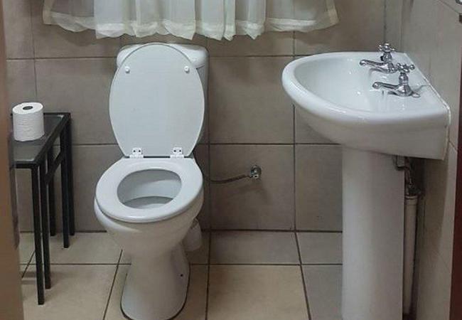 Standard Room 3 Sleeper Shower Only