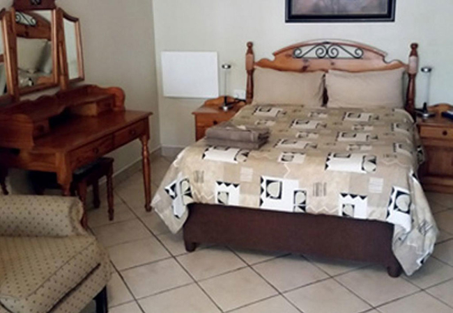 Standard Room with Full En-Suite