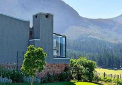 Courchevel Cottages