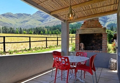 Pinotage Cottage