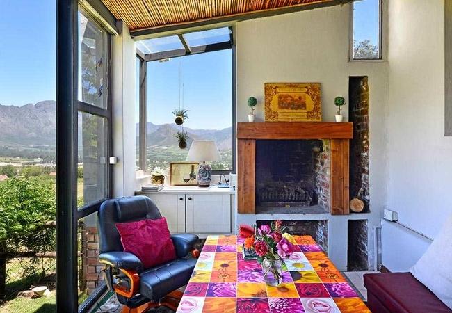 Pinotage Cottage