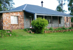 Cpirit Country Haven Dullstroom