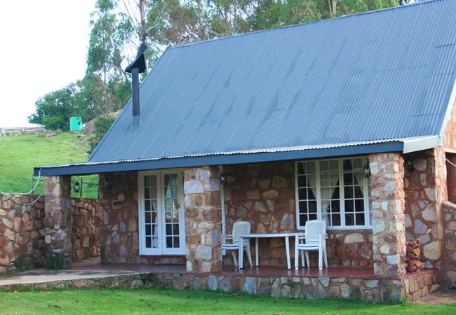 Fisherman\'s Cottage No. 7
