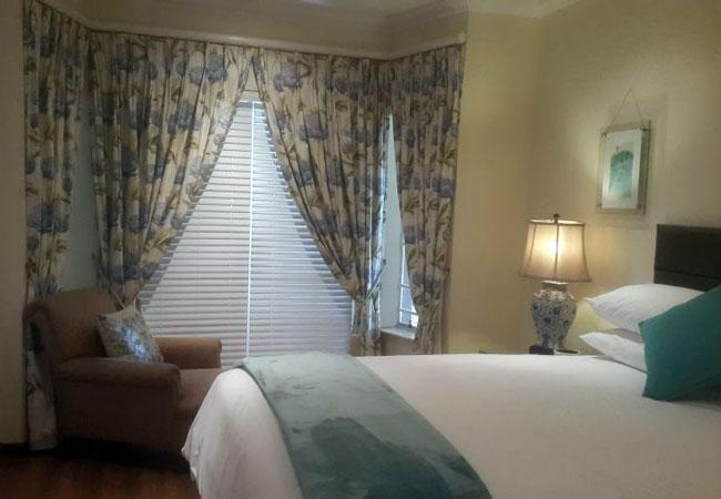Showa Room