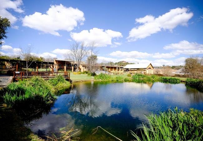 Cradle Valley Guest Lodge