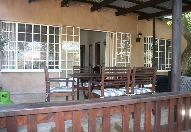 Sisal Cottage