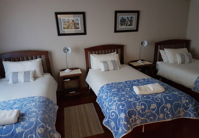 Self Catering Cottage 1