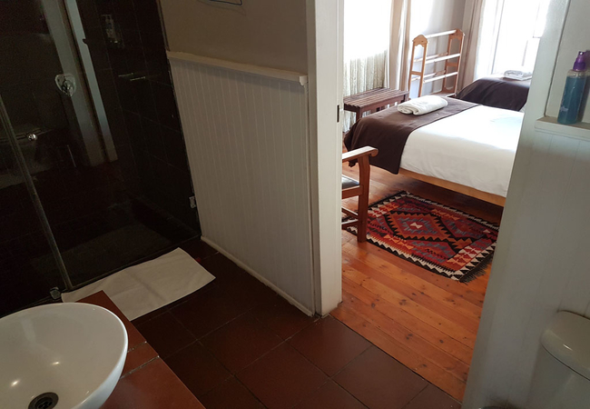 Self Catering Cottage 2