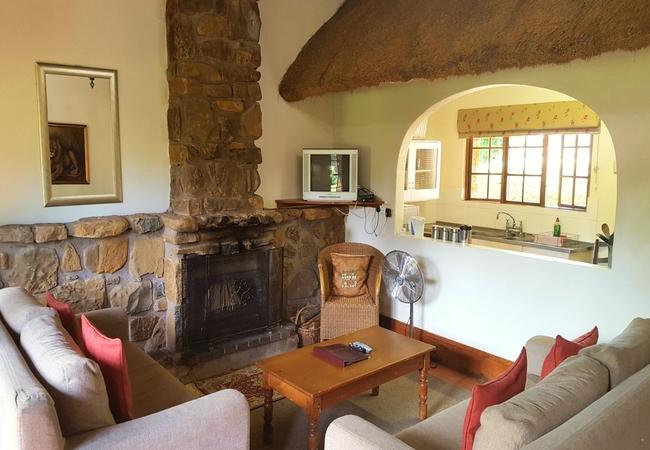 Oak Tree and Acorn Cottage