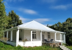 Cranford Farmhouse