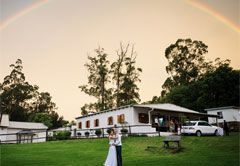 Cranford Wedding Venue