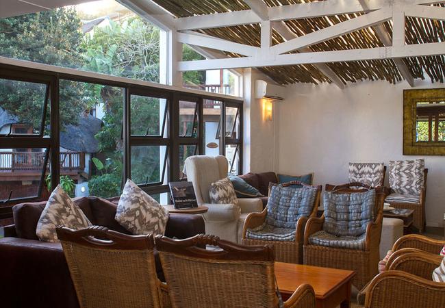 Crawford\'s Beach Lodge