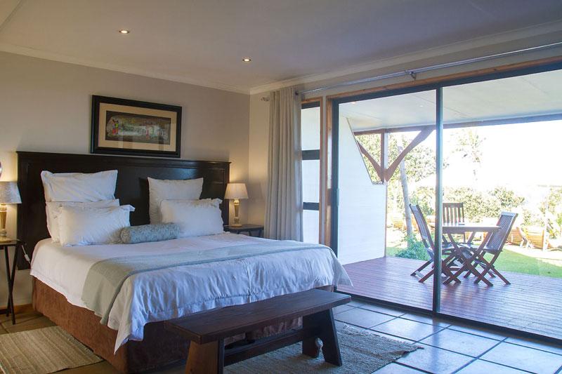 Crawford S Beach Lodge And Cabins In Cintsa Eastern Cape
