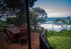 Crawford's Beach Lodge and Cabins