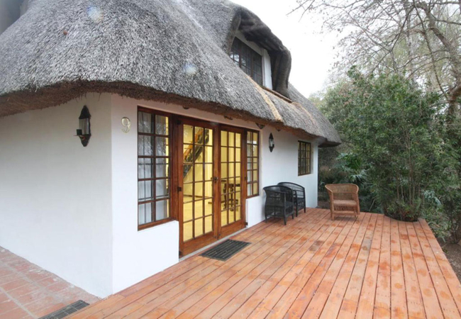 King Family Cottage