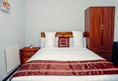 Crib Lodge