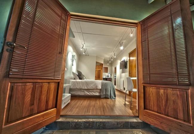 Room 3 - Twin Room