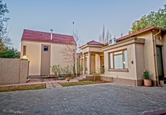 Self Catering in Free State