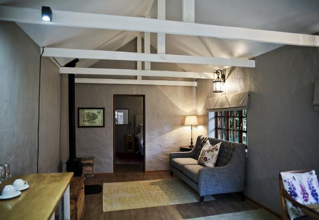 Leisure Cottage