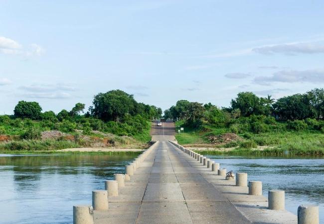 Gateway to Kruger