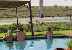Holiday Cottage in Marloth Park