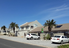 Guest House in Langebaan