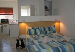 Garden Self Catering unit