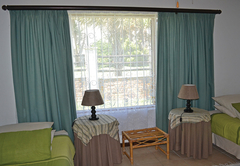 Family unit room 2